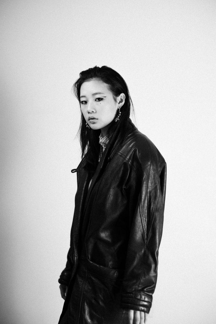 MEET EMILY HONG – YOUNG FASHION DESIGNER INNYC